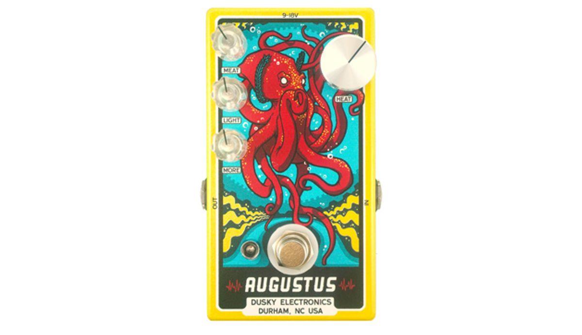 Dusky Electronics Announces the Augustus