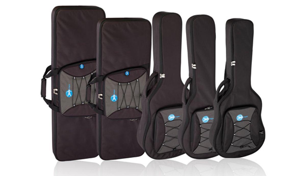 ProRockGear Releases Lightweight Woodshell Cases