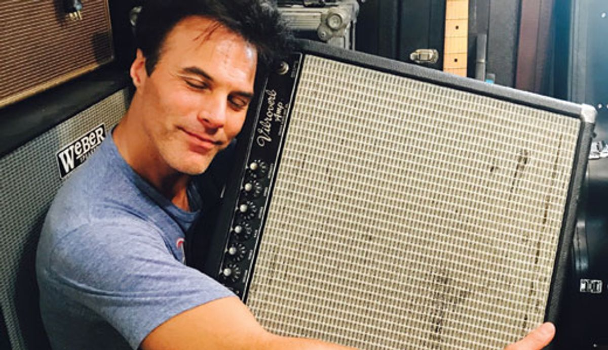 Last Call: The Tone Quest Never Ends