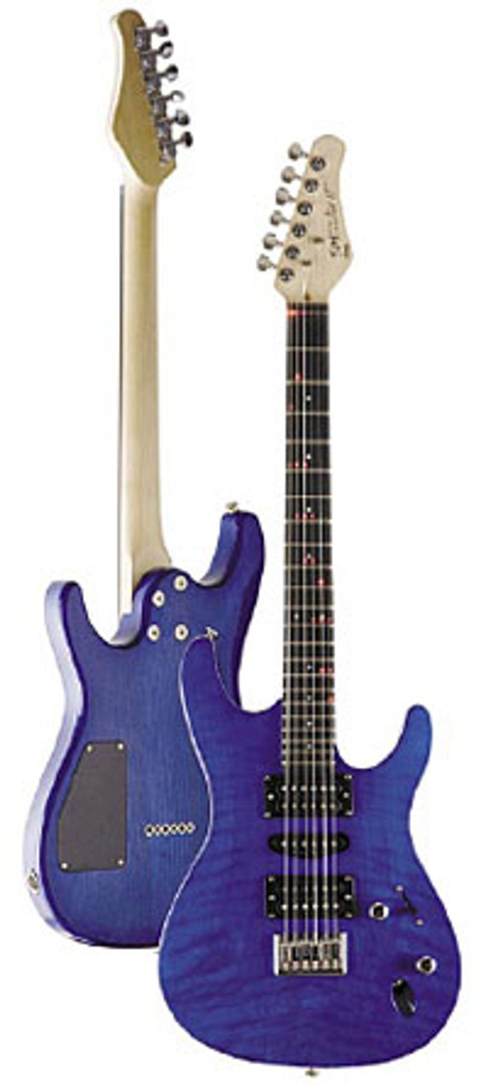 Fretlight FG-451 Pro Guitar