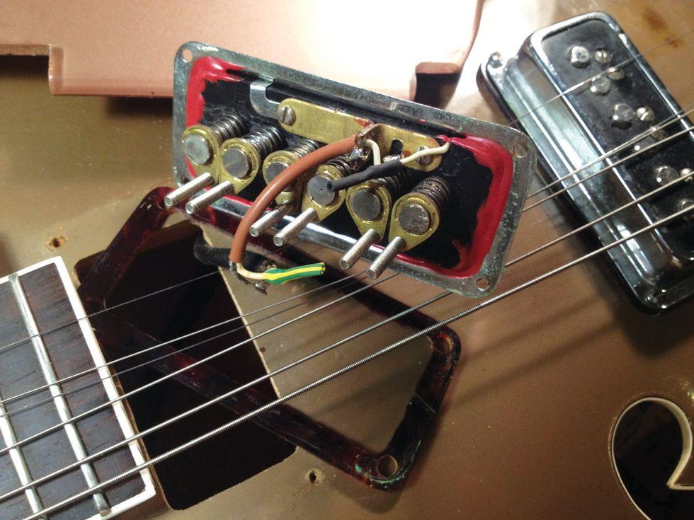 guitar pickups 101 premier guitar. Black Bedroom Furniture Sets. Home Design Ideas
