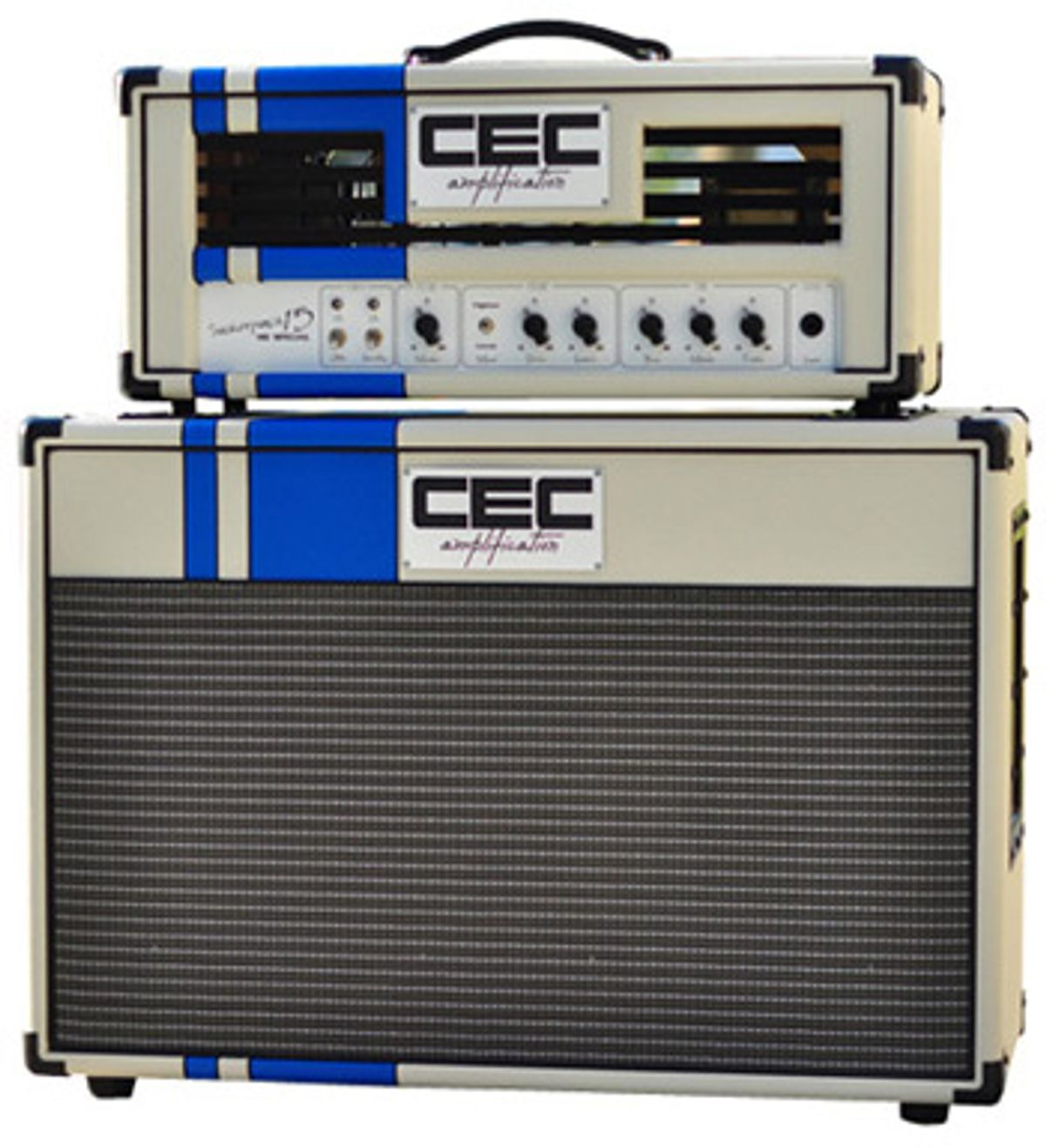 CEC Amplification Invites Guitarists to Join Development Group of Brigand Amp
