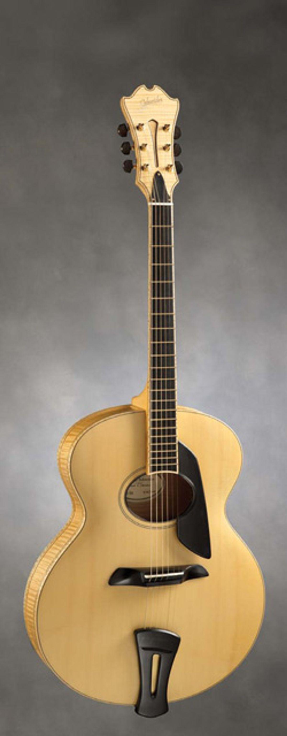 Schneider Guitars: Soho Collection