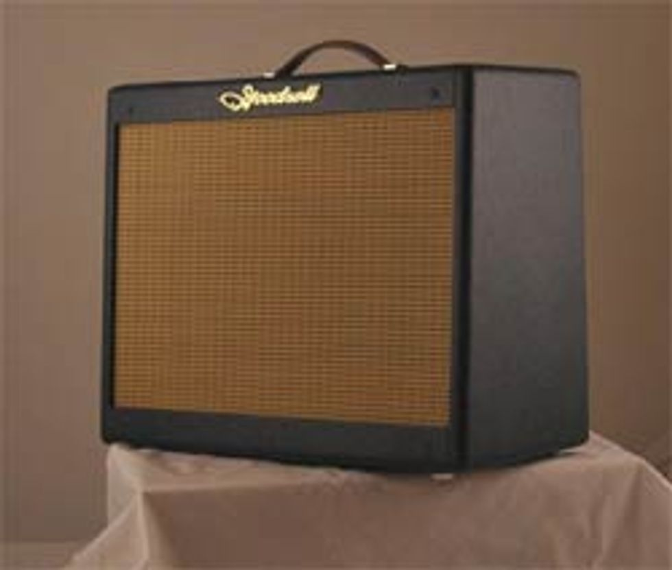 Goodsell SuperSeventeen Mark III