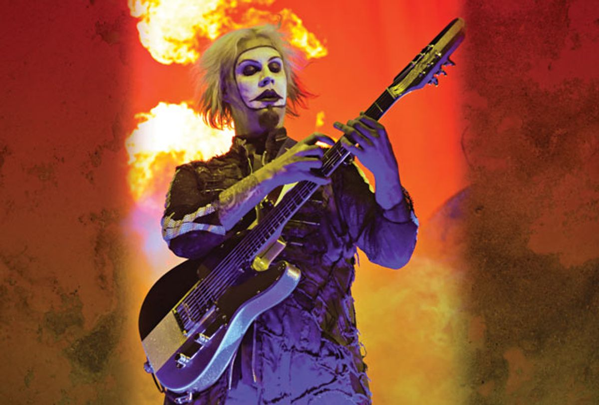 """Interview: John 5 on """"God Told Me To"""""""