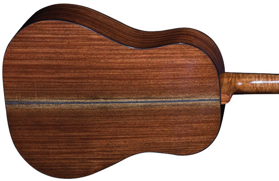 Acoustic Soundboard: The Challenges of Wood Sourcing