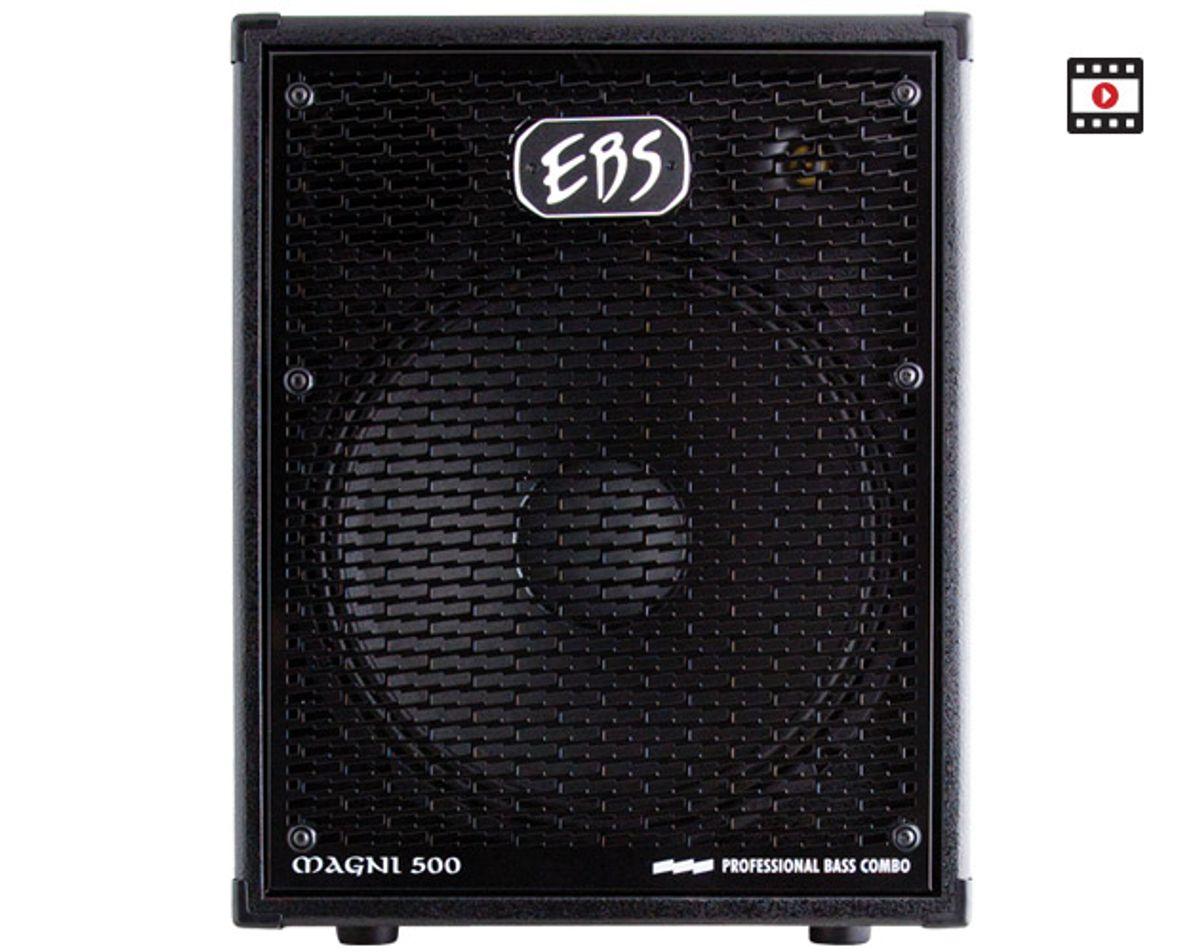 EBS Magni 500 MA15 Review
