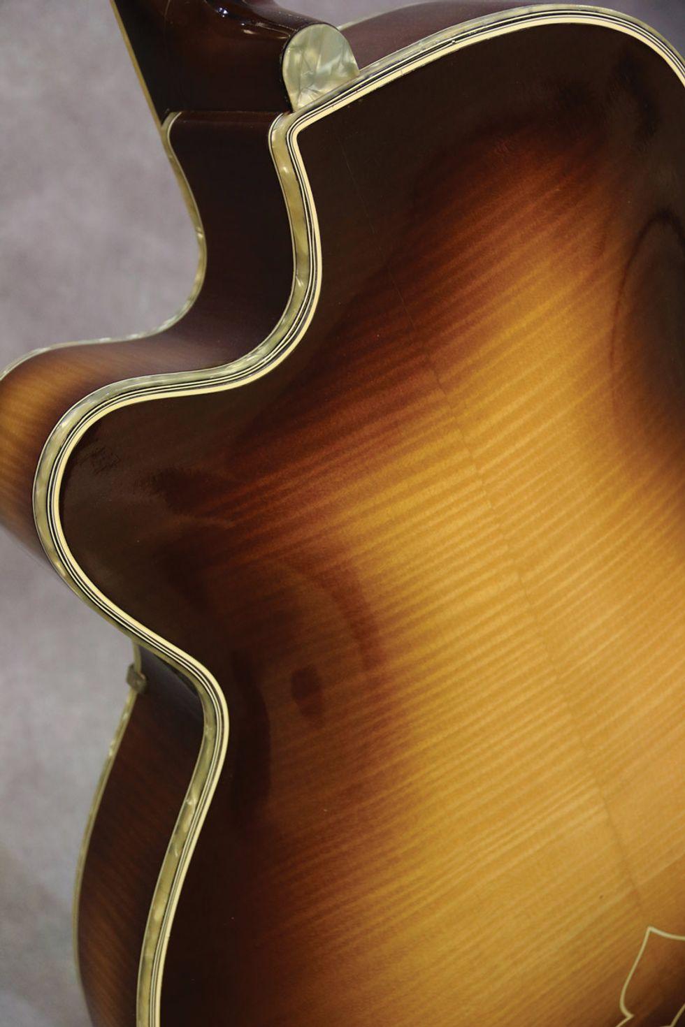 Vintage Vault: 1960/'61 Hofner Committee | Premier Guitar