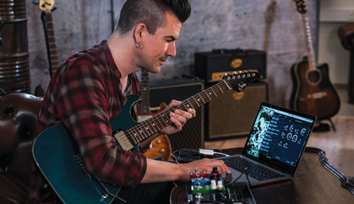 Tone Tips: Blurring Lines