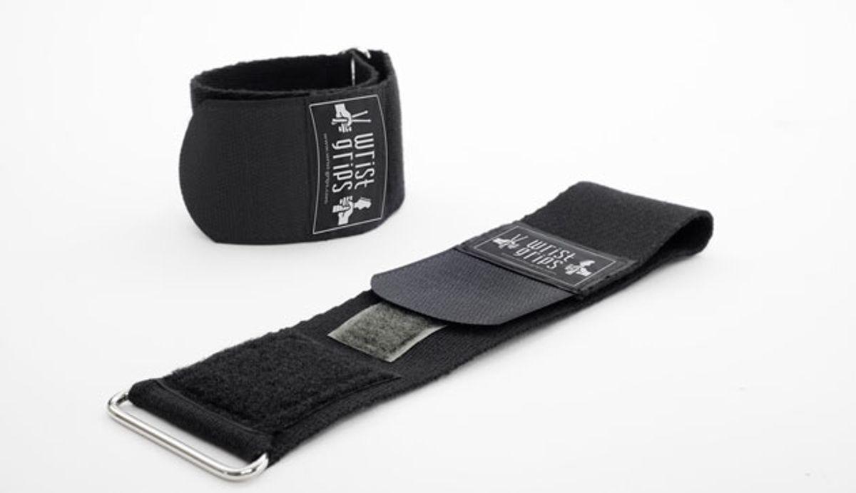 WristGrips Unveils New Compression Wraps