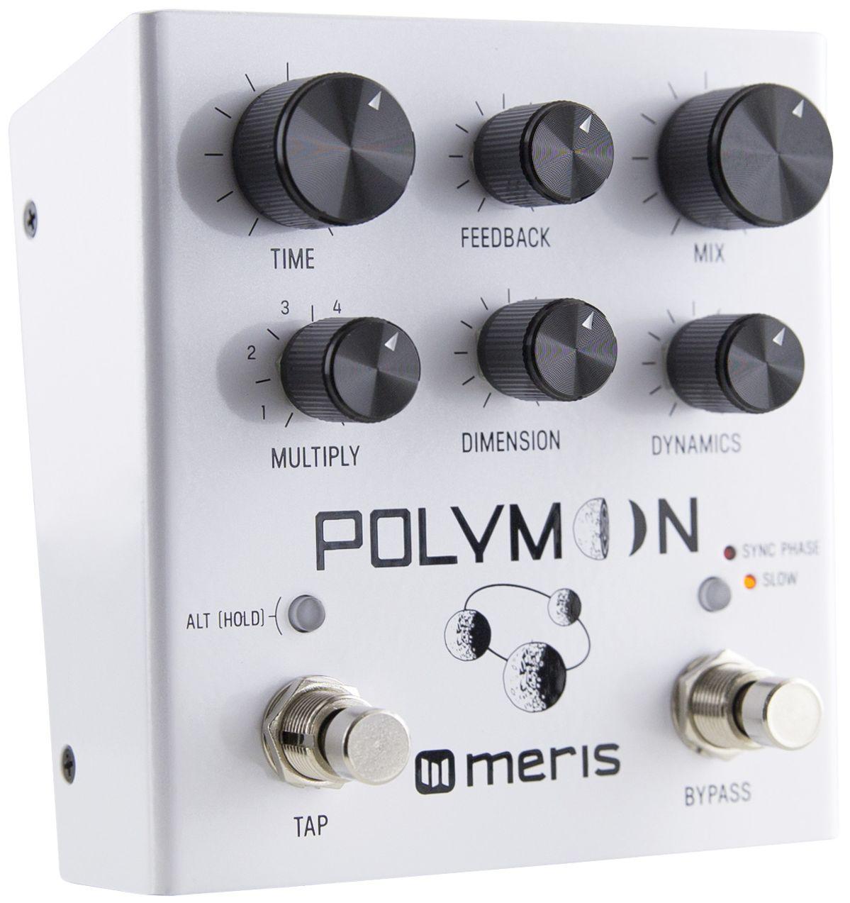 Meris Polymoon Review