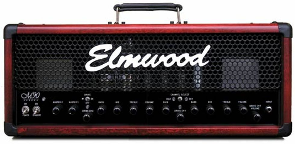 Elmwood Amps