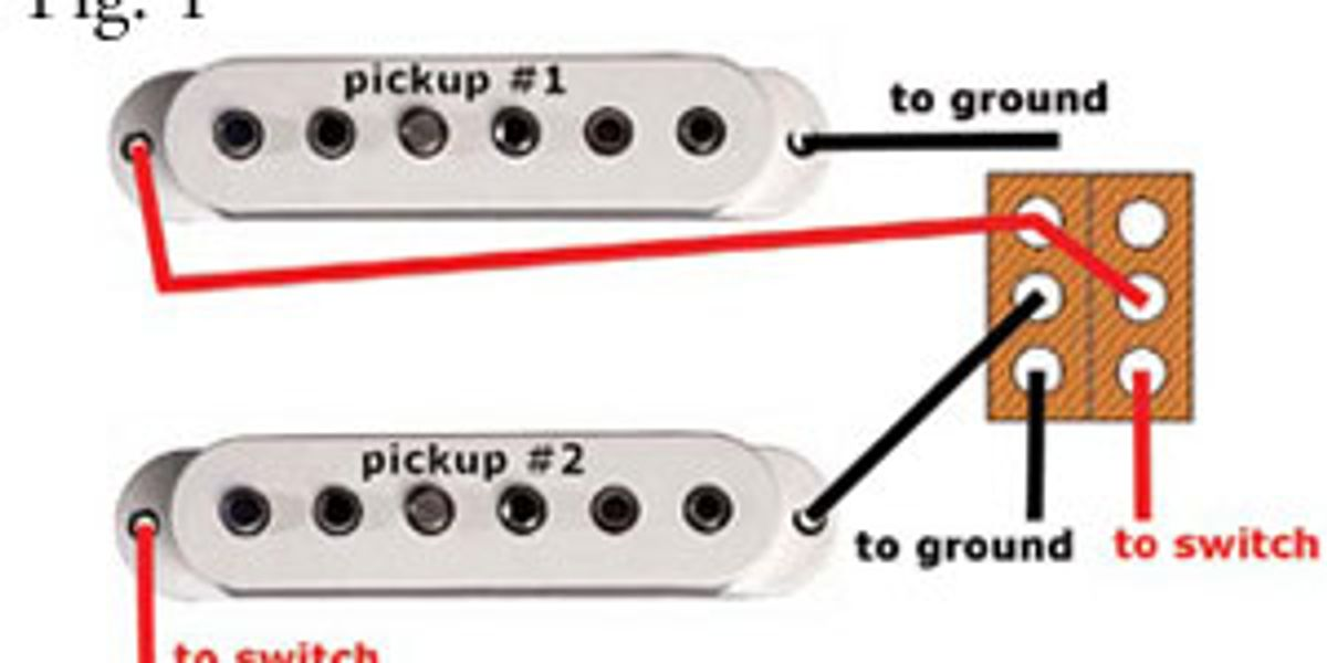 Adding Series Switching To Your Strat - Premier Guitar   The best guitar  and bass reviews, videos, and interviews on the web.Premier Guitar