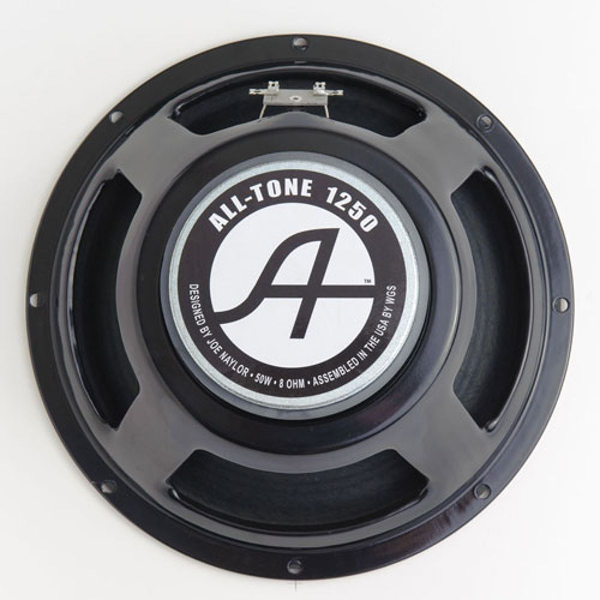 All-Tone Speakers Introduces the 1250