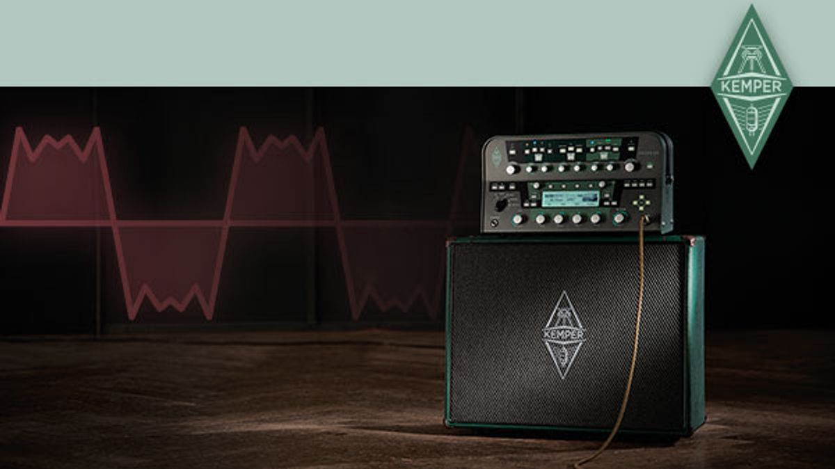 Kemper Releases OS Version 8.0.5
