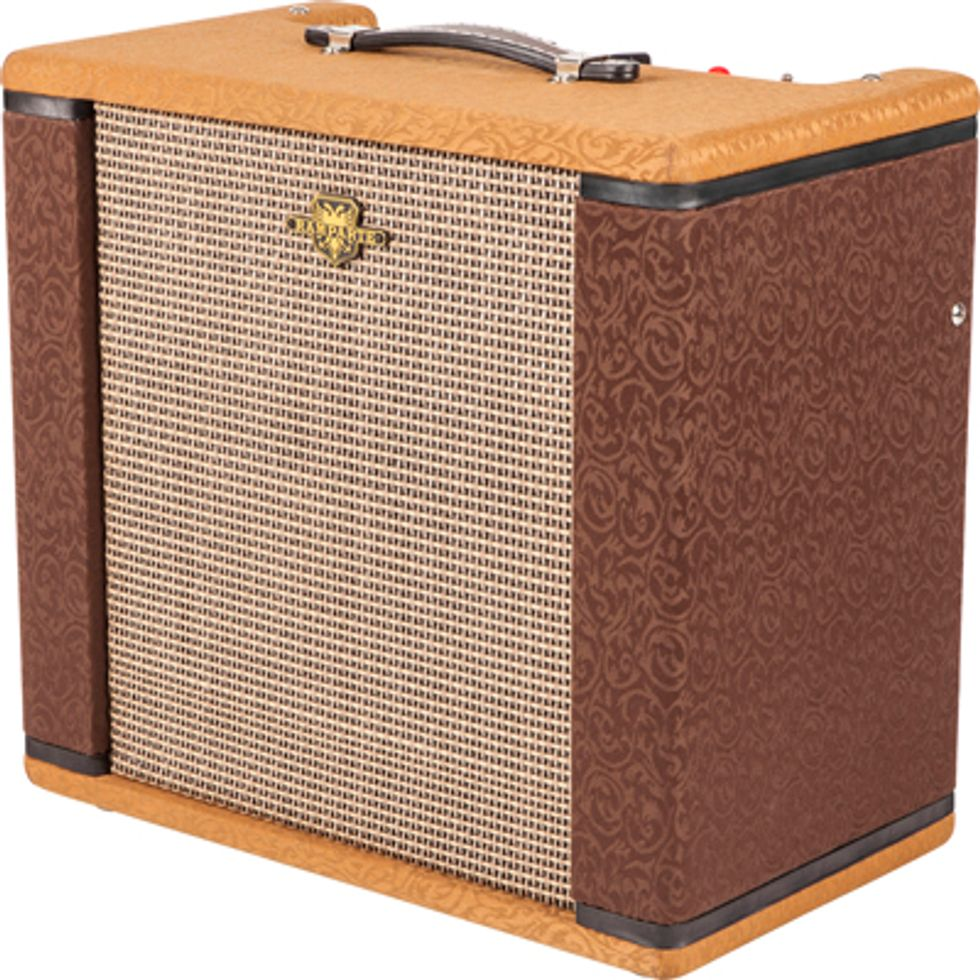 fender adds ramparte to pawn shop special series of amps 2013 11 01 premier guitar. Black Bedroom Furniture Sets. Home Design Ideas