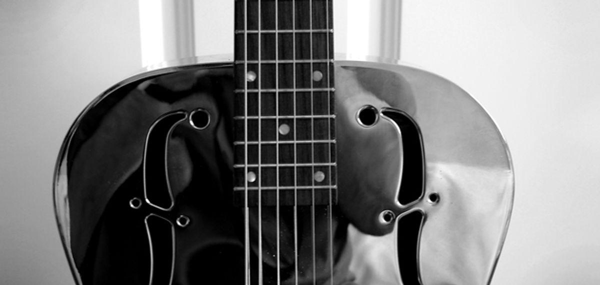 Deep Blues: Double-Stoppin' Jive