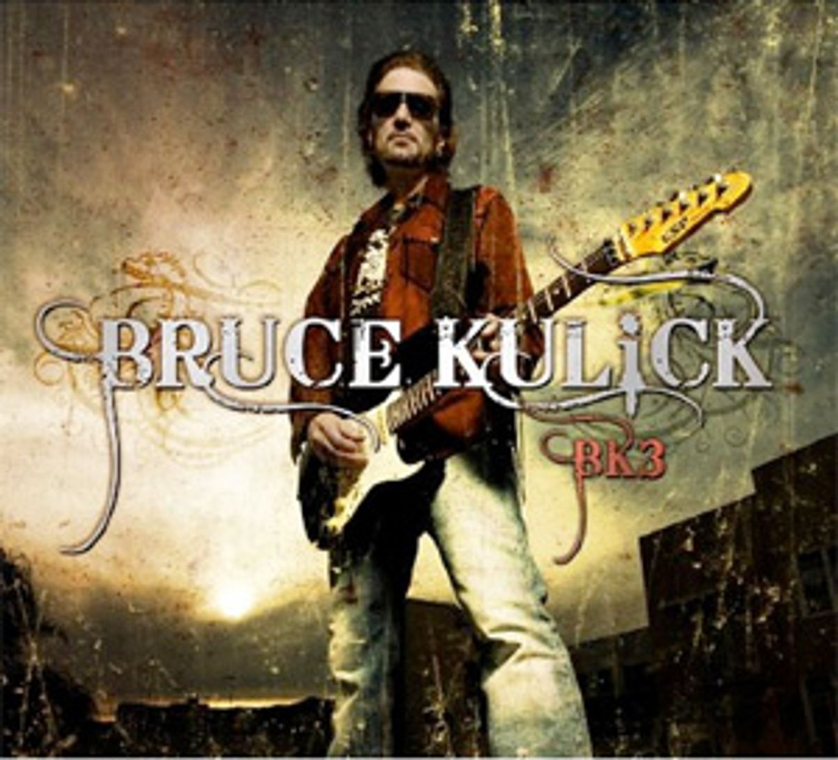 Interview: Bruce Kulick Discusses Gear and Recording for BK3