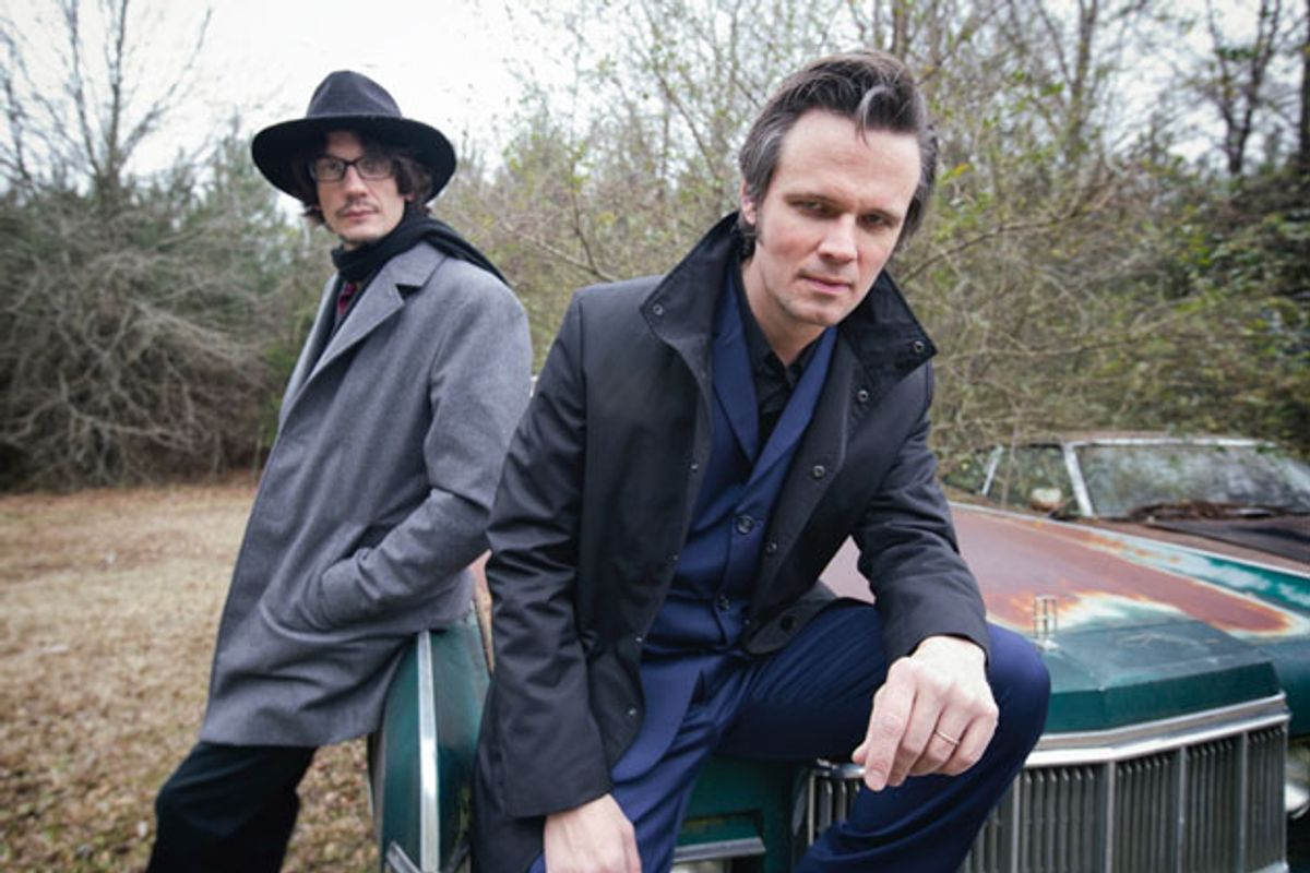 """North Mississippi Allstars: """"Run Red Rooster"""" Song Premiere"""