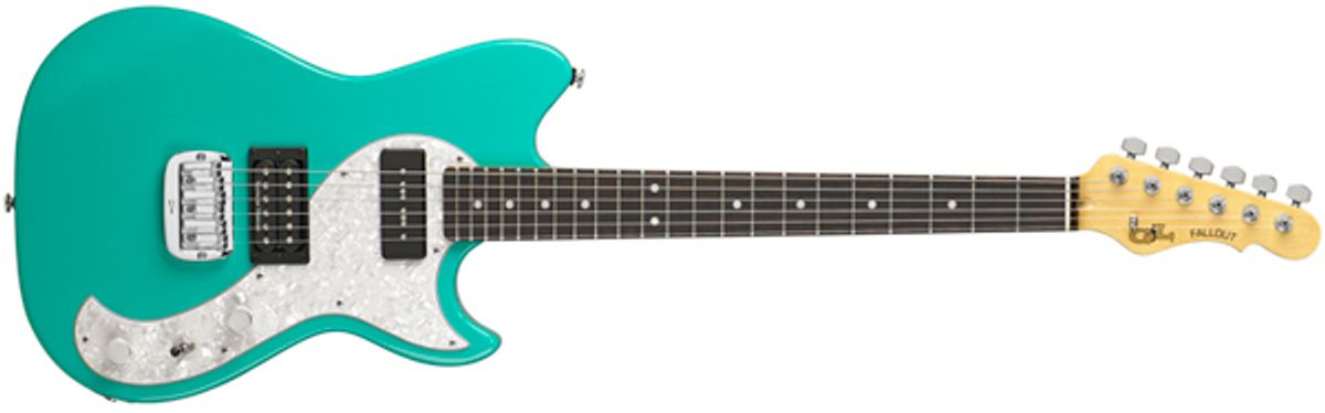 G&L Launches Fallout