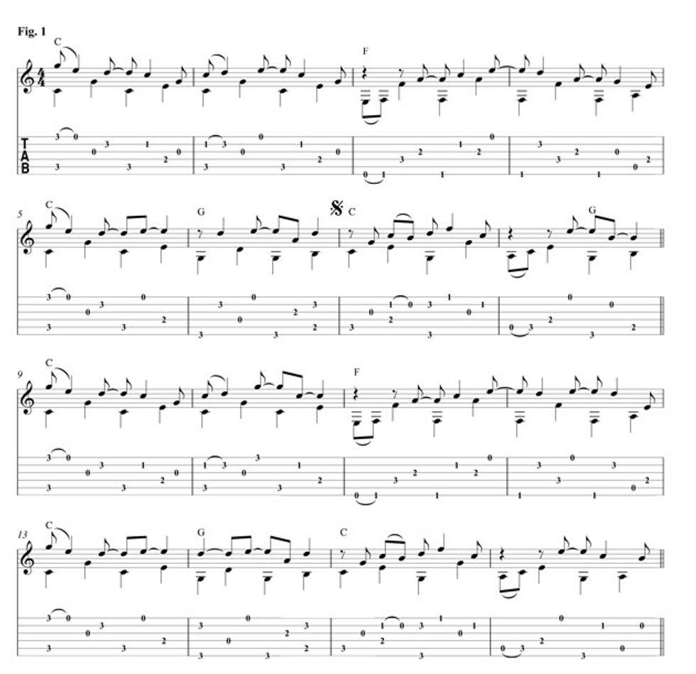 Acoustic Adventures: Leo Kottke's Invisible Thumb