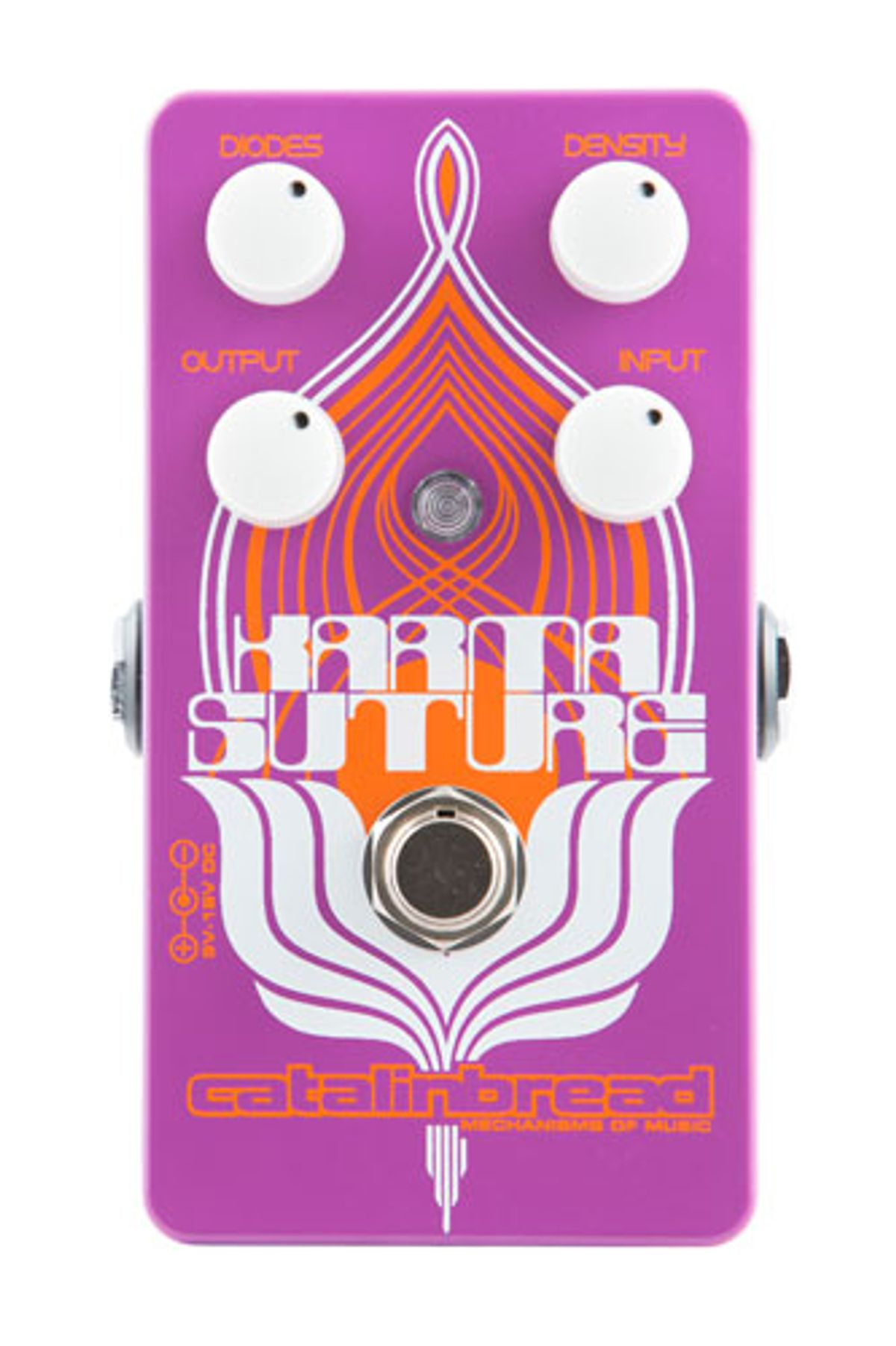 Catalinbread Introduces the Karma Suture and Topanga Spring Reverb