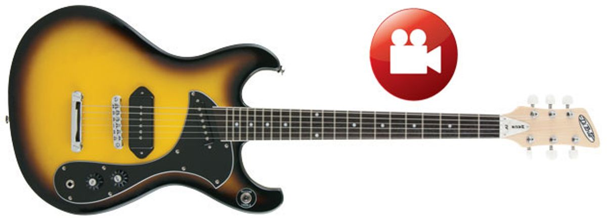 DiPinto Melody Mach IV Review