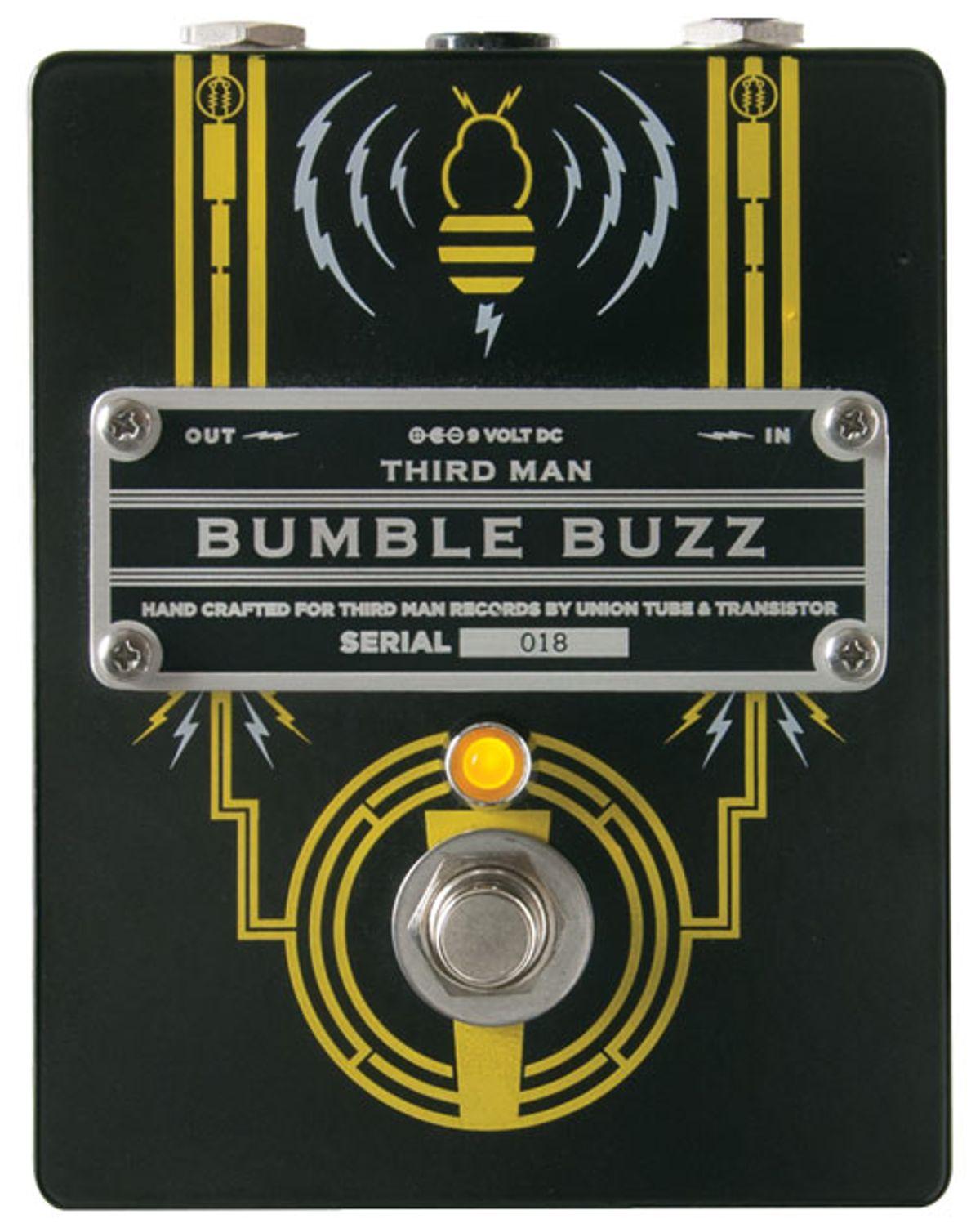 Third Man Bumble Buzz Review