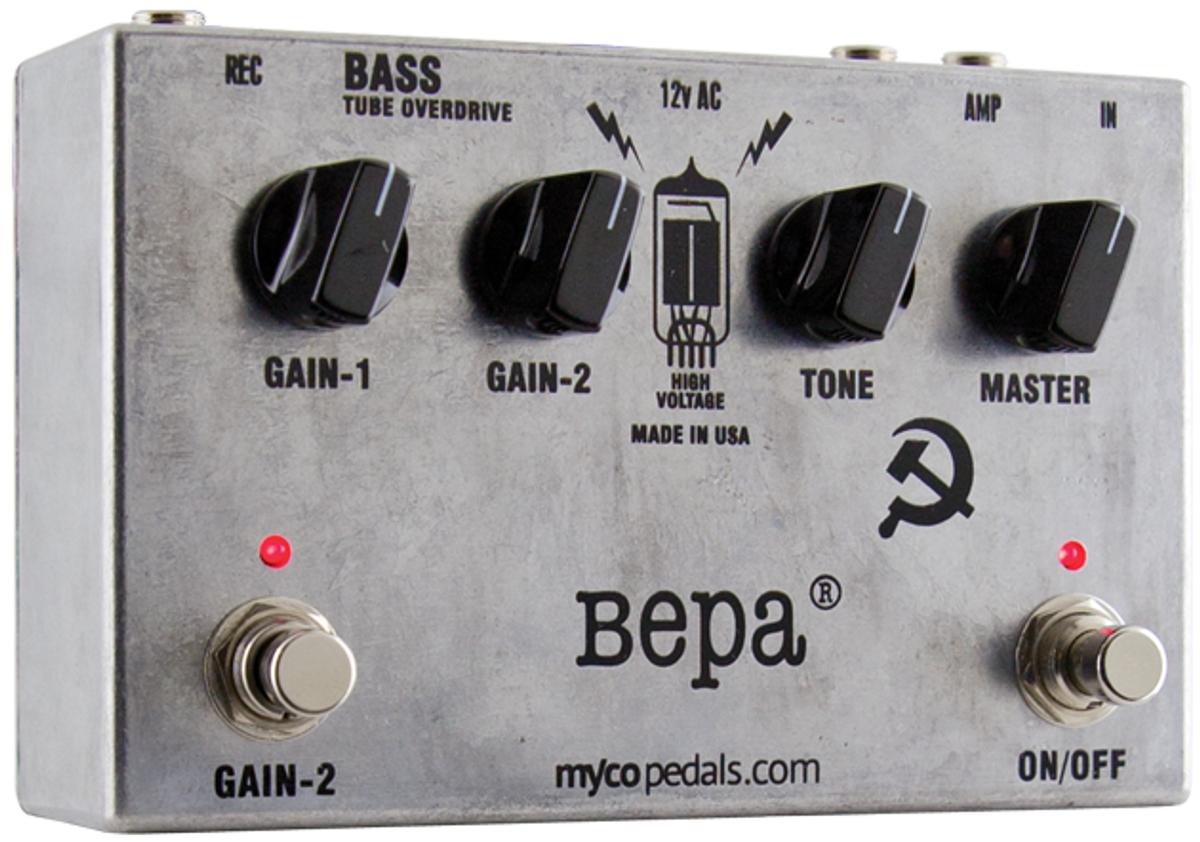 Myco Bepa Review