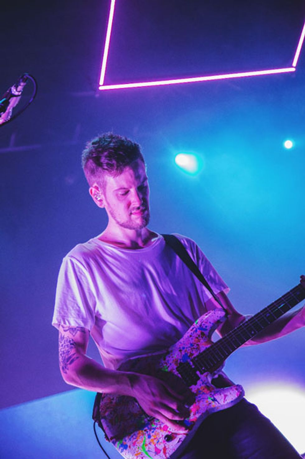 The 1975 Adam Hann S Sonic Obsession Premier Guitar Make Your Own Beautiful  HD Wallpapers, Images Over 1000+ [ralydesign.ml]