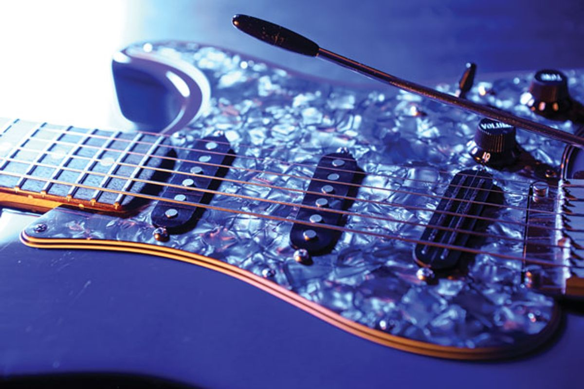 10 Ways to Optimize Your Guitar for Under $100