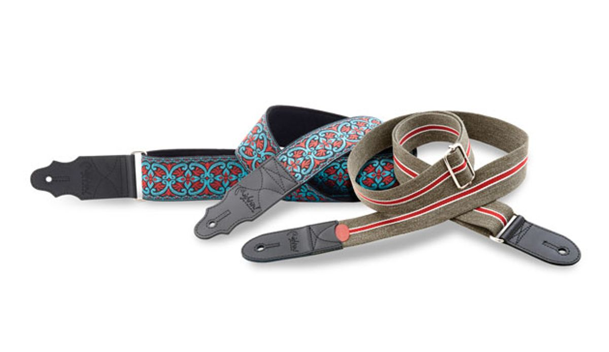 RightOn! Straps Expands Line