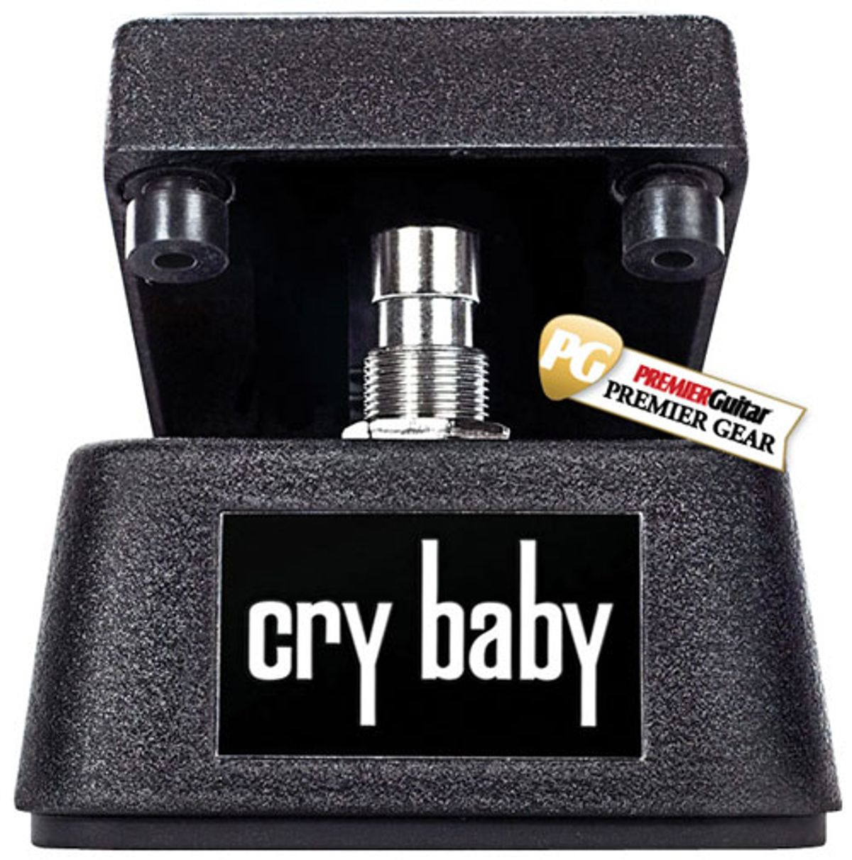 Quick Hit: Dunlop Cry Baby Mini Wah Review