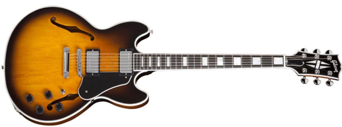 Gibson Announces Midtown Custom