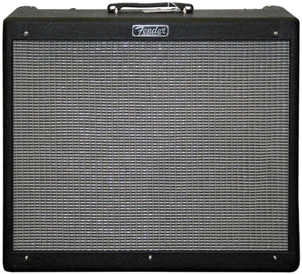 ask amp man: reducing the bass on a fender deville