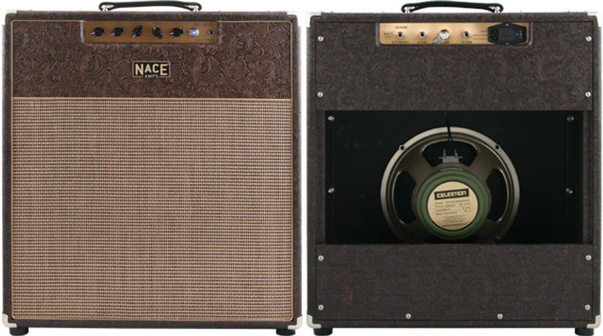 Nace M1-18R Amp Review