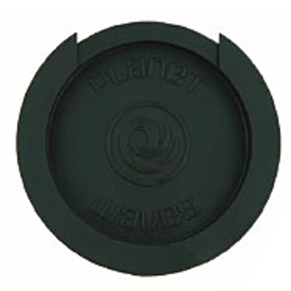 Planet Waves Screeching Halt Sound Hole Cover