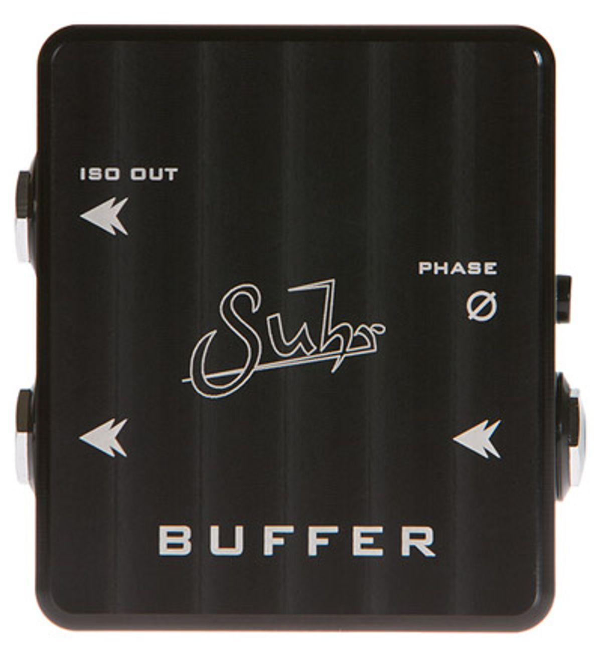 Suhr Introduces the Buffer Pedal