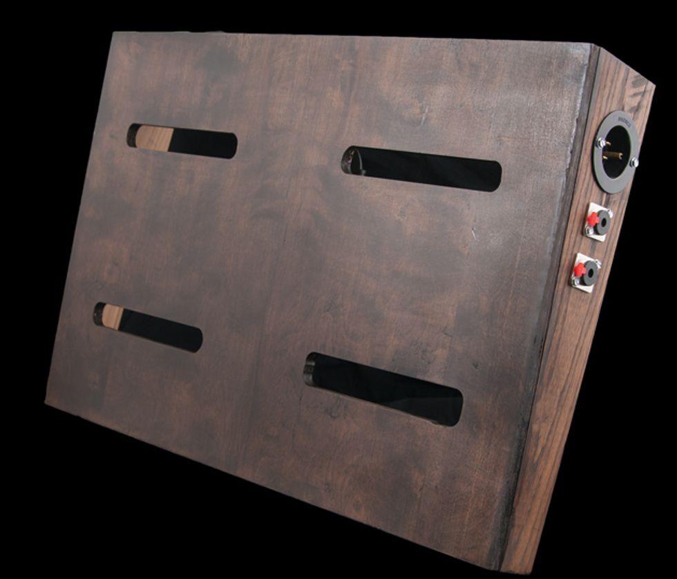 diy pedalboard build premier guitar. Black Bedroom Furniture Sets. Home Design Ideas