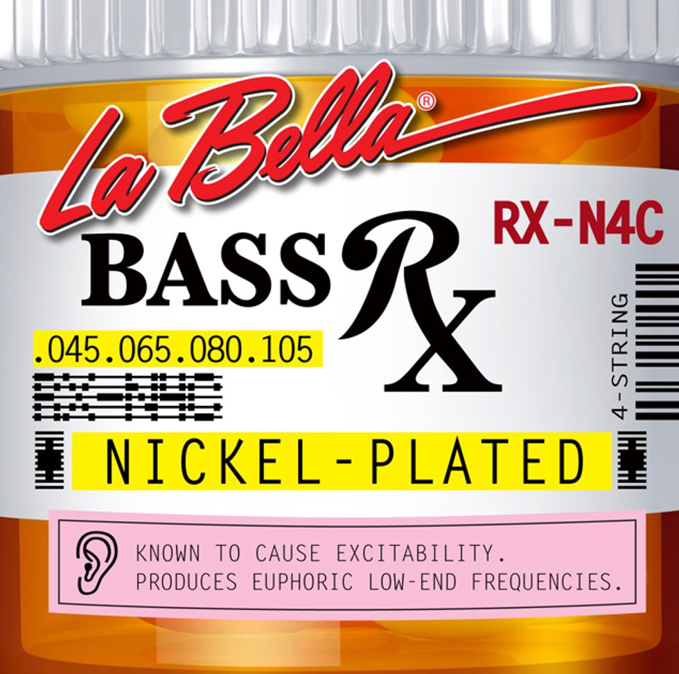 La Bella RX Series