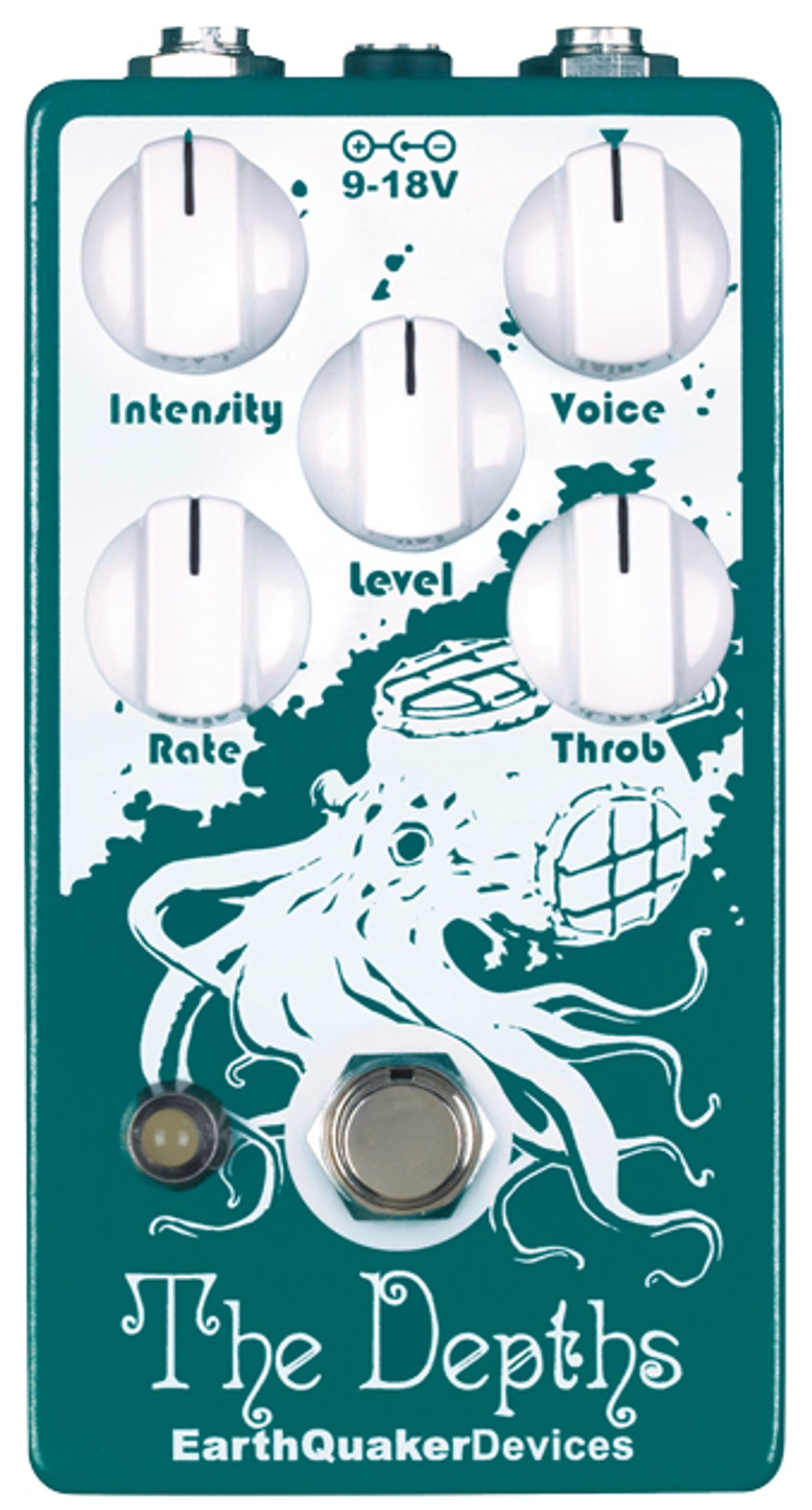 EarthQuaker Devices The Depths Review