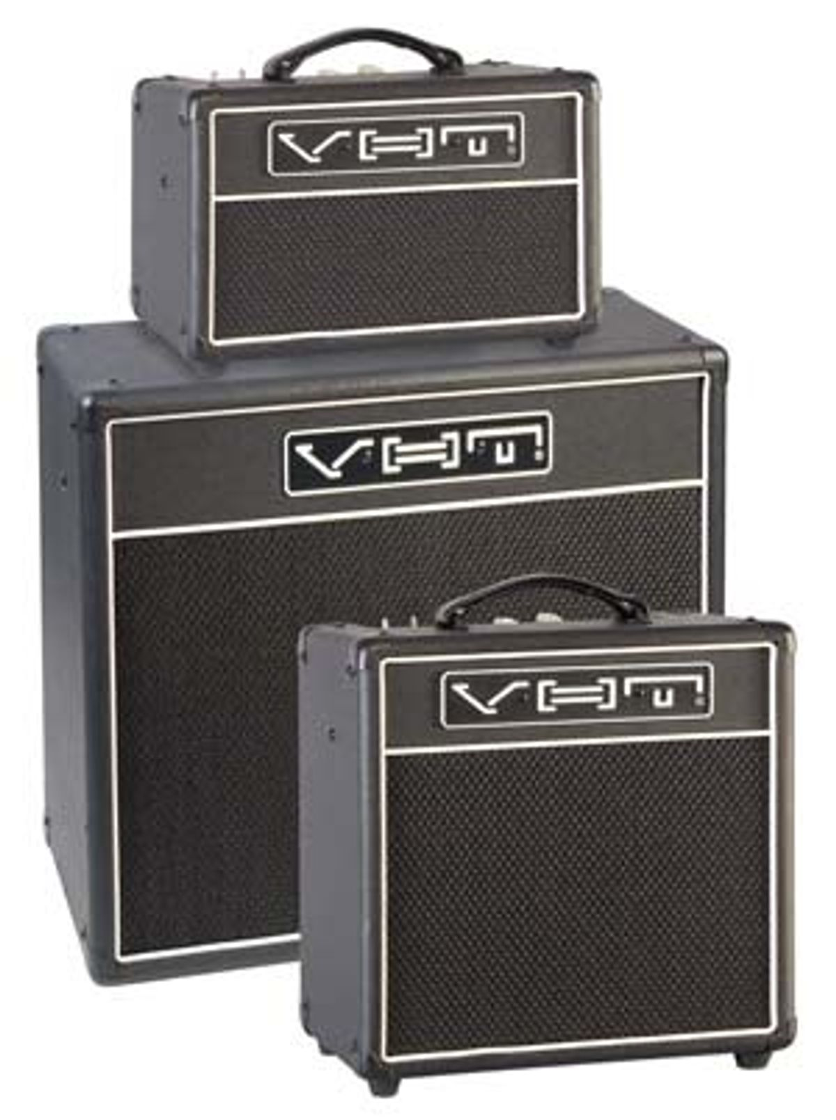 VHT Announces the Special 6 Handwired Amp