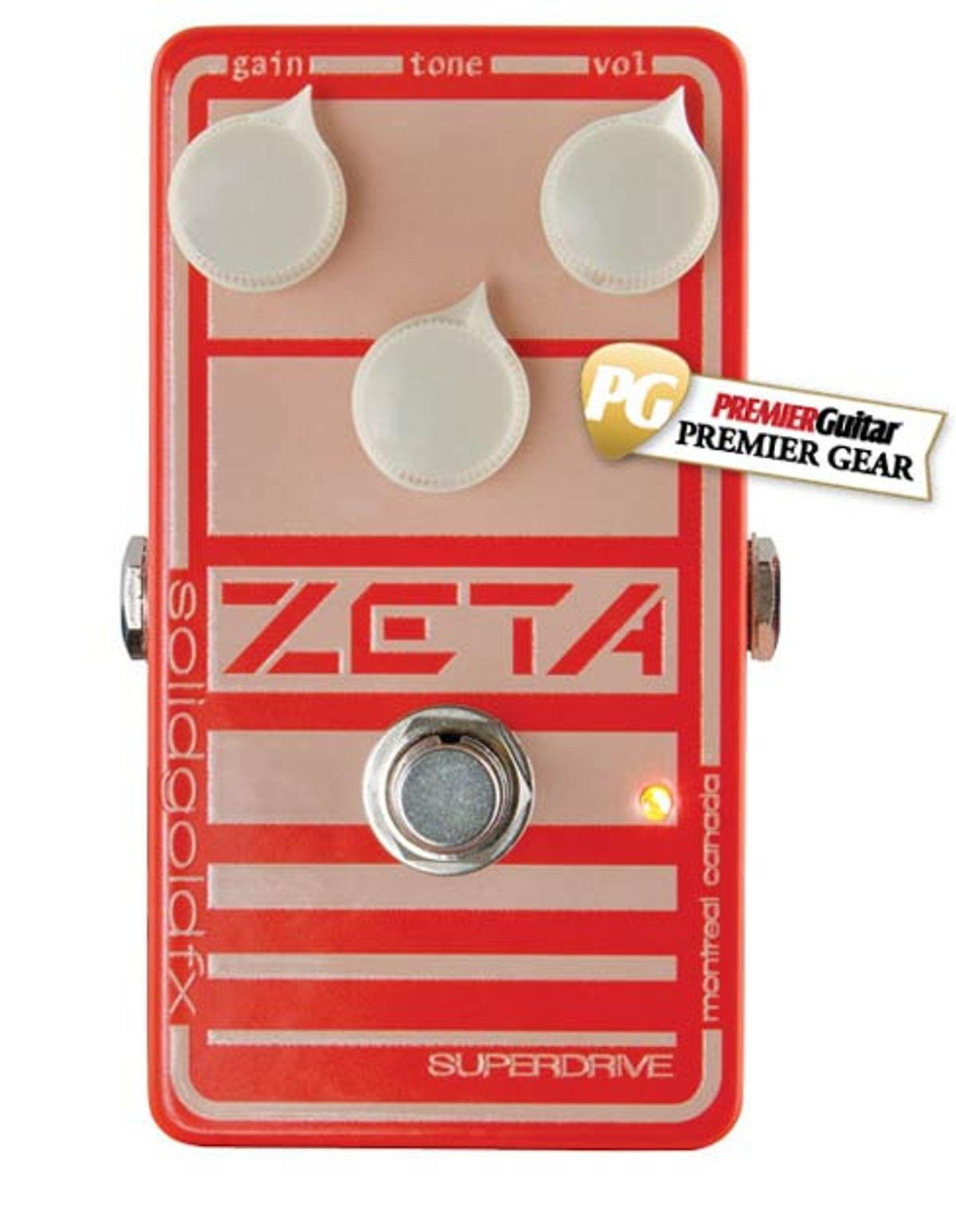 SolidGoldFX Zeta Review