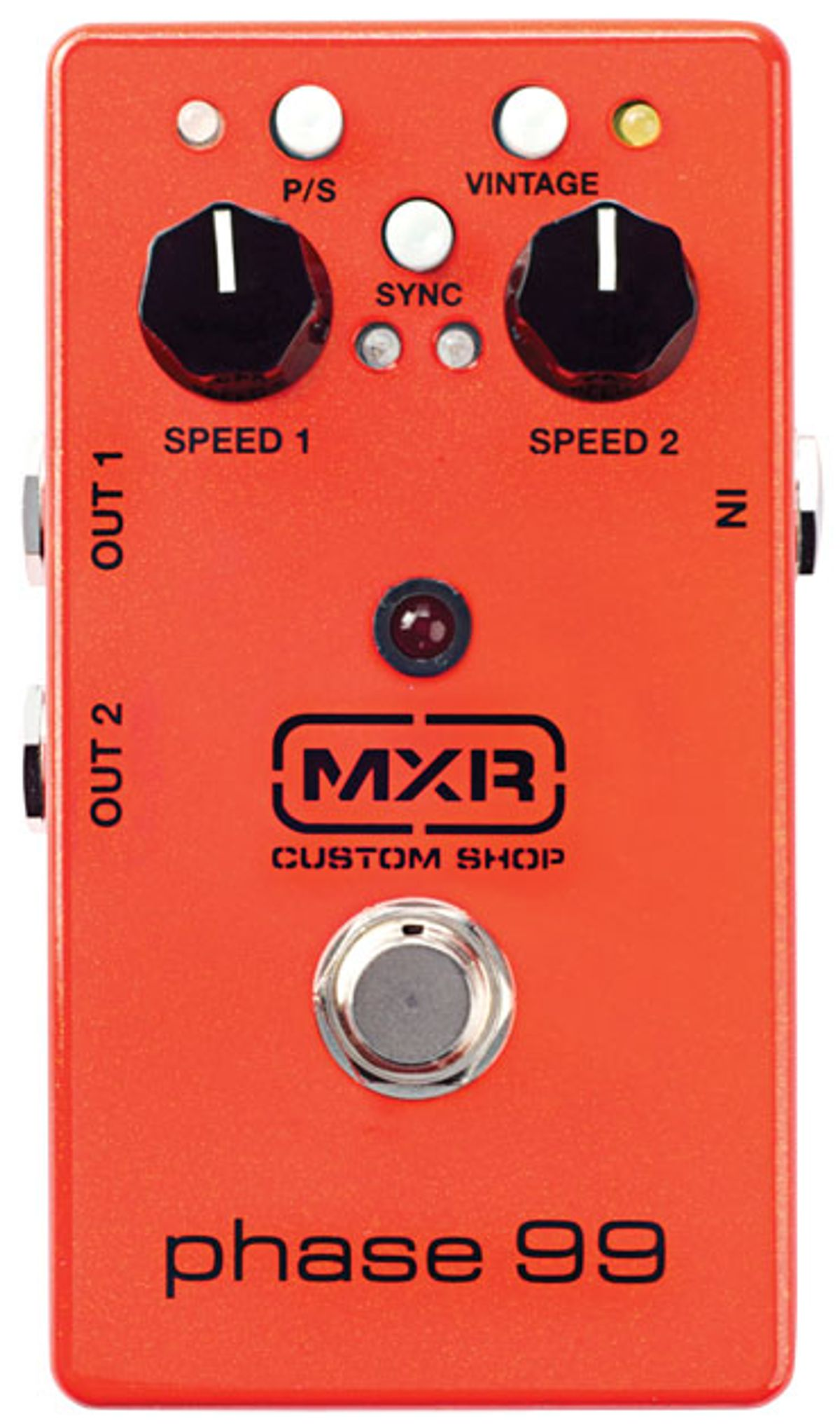 MXR Custom Shop Phase 99 Review