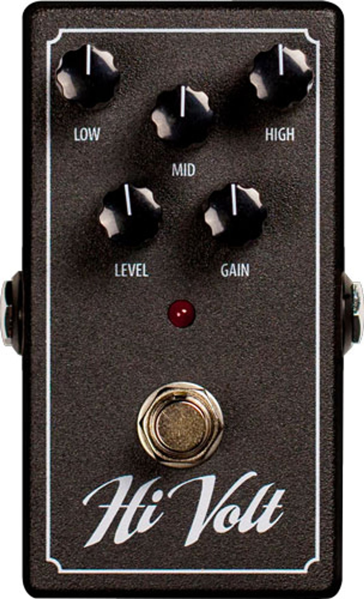 Lovepedal Releases the Hi Volt