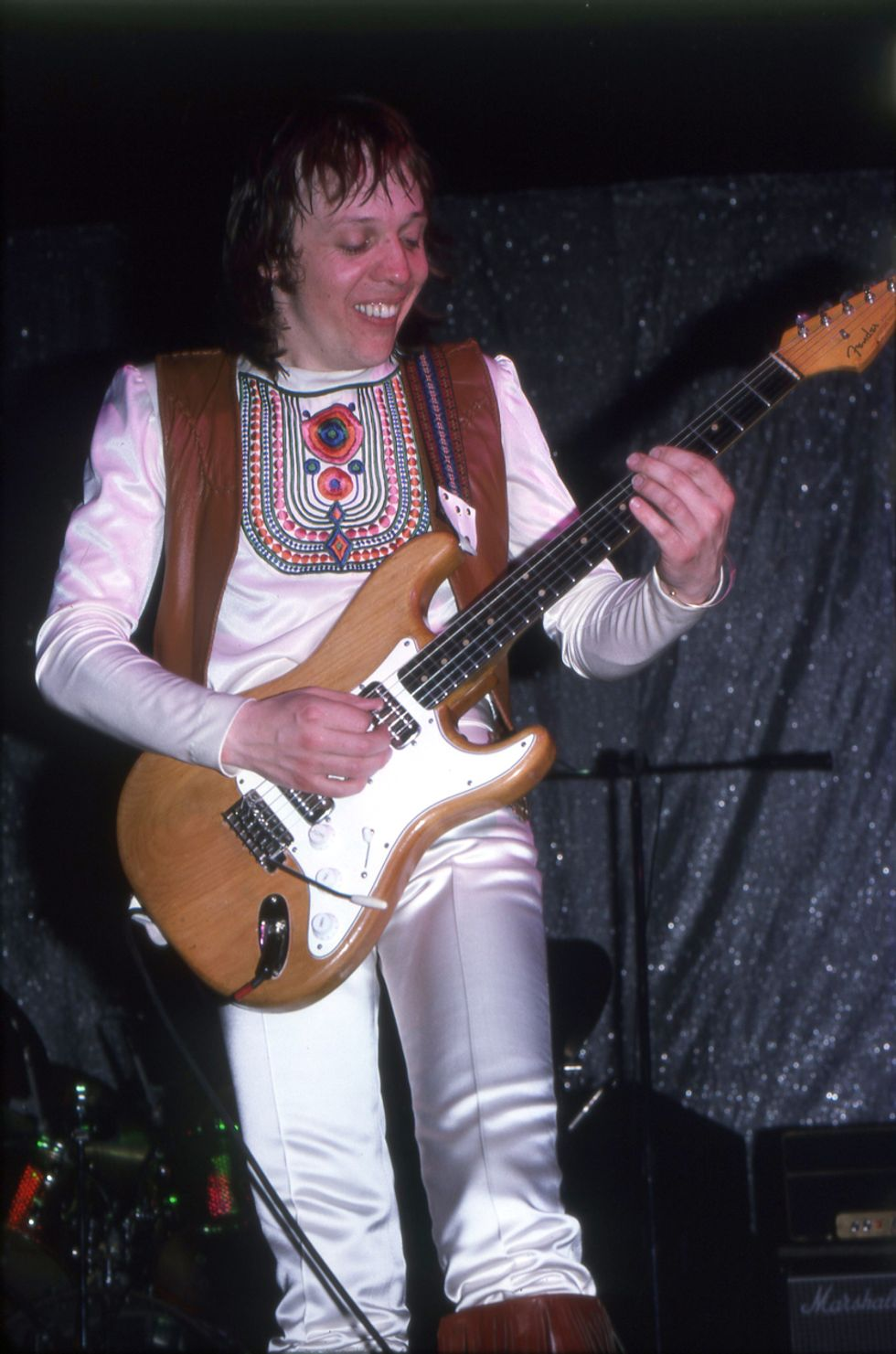 Robin Trower Have A Blast And Let It Rip Premier Guitar