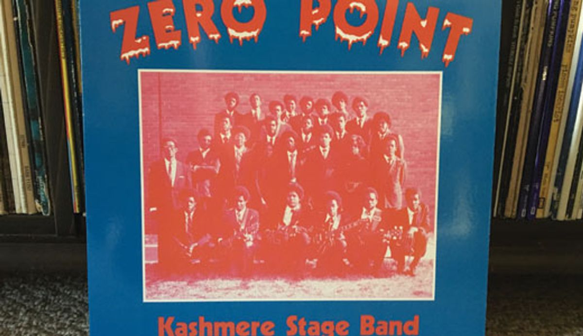 Last Call: How the Kashmere Stage Band Stayed on the Good Foot