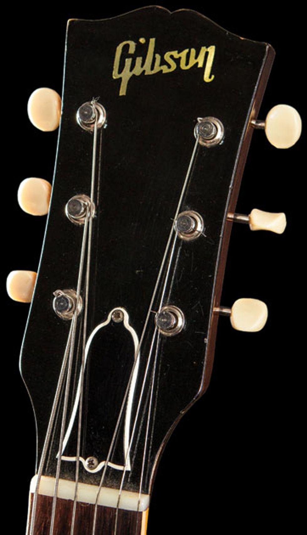 Vintage Vault: 1959 Gibson ES-330TD | Premier Guitar