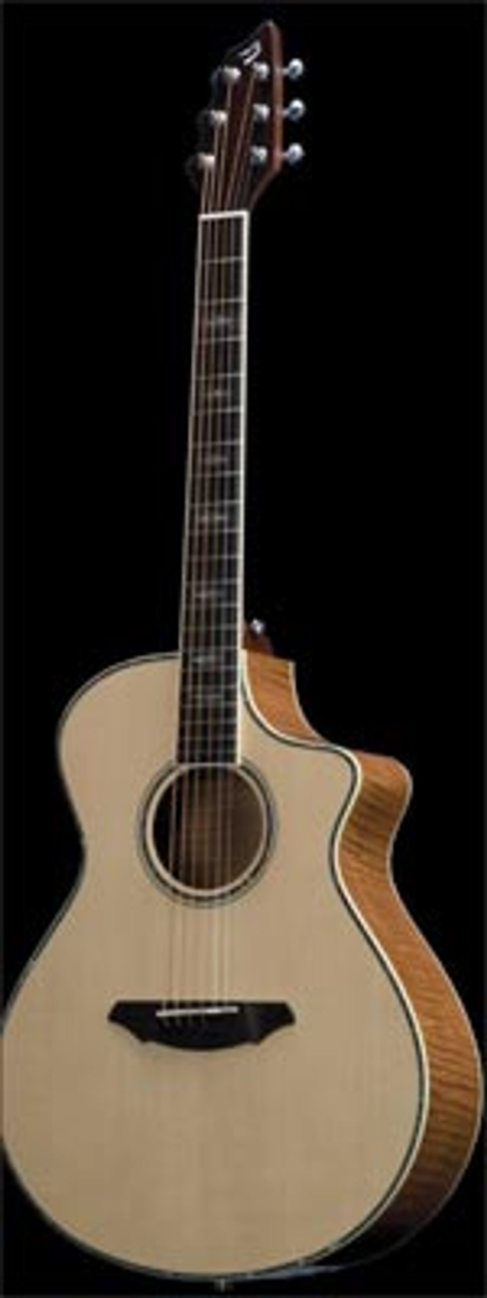 New Breedlove Atlas Series