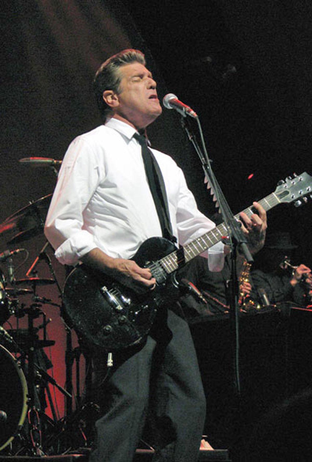 The Eagles' Glenn Frey: 1948–2016